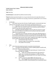 Recycling Speech