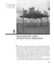 Chapter+5+-+Transmission+Line+Steady+State+Operation1