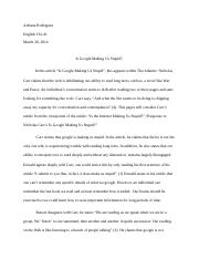 articles in 4 paragraphs English