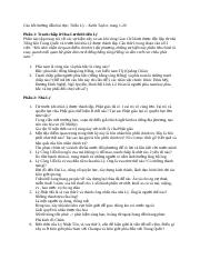 Class 6 - Guided reading questions. Ly dynasty.docx