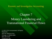 6Ed_CCH_Forensic_Investigative_Accounting_Ch07