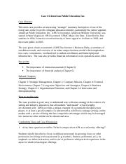 Case_6_American_Public_Education_Inc.doc