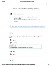 Course Final Assessment (Graded) _ Coursera