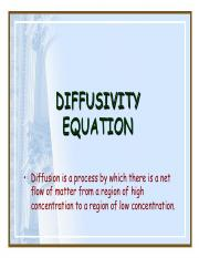 Slide 2 - Diffusivity Equation.pdf