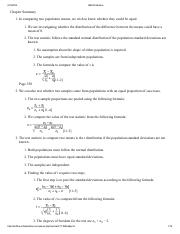 Chapter11-TwoSampleTestsofHypothesis