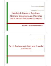 2. Business, financial statements, and tools for analysis_studentr(1).pdf