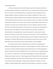 an analysis of a state of mass confusion by henry david thoreau Corruption of morals in the mass  henry d 'life without principle' in: the writings of henry david thoreau  including detailed statistical analysis.