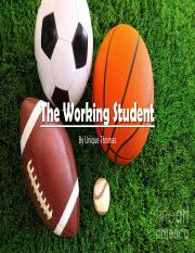 the working student by unique thomas.pdf