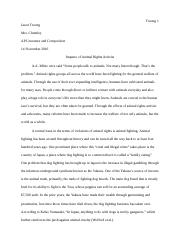 JTruong Research Paper