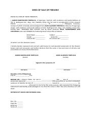DEED OF SALE OF FIREARM (2).docx