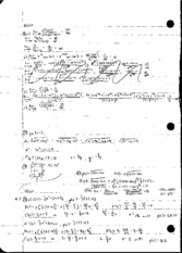 Pre-calculus Problem Set 9 with Solutions