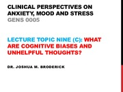 9-c-what are cognitive biases and problematic thoughts
