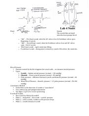 Lab 4 Notes