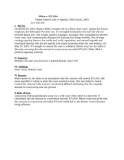 Business Law Cases1