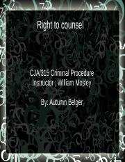 right to counsel.odp