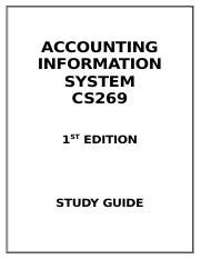 CS-269_ACCOUNTING_INFORMATION_SYSTEMS[1].doc