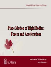 CVG2149 - Rigid Bodies (Forces and Accelerations) 2015.pdf