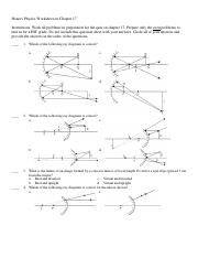 Honors Physics Chapter 17 WS with answers to odd problems.pdf