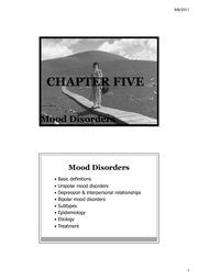 Chapter 5 Mood Disorders %28compass%29