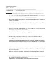 Biol 13061106 Teamwork Evaluation Form.docx