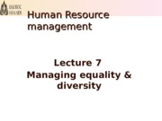 L7- Managing equality & diversity.ppt