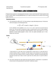 tutorial sheet 2