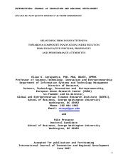 CARAYANNIS_IJIRD_INNOVATION_METRICS_FINAL_062807.pdf