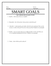 Your_own_SMART_Goal