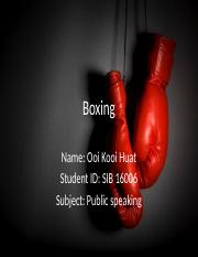 Boxing.pptx