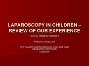 laparoscopy-in-children