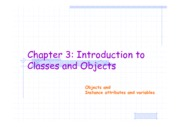 Chapter3_2-ObjectsAndInstanceAtributes
