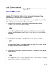 bus 210 week 4 appendix c Bus 210 week 9 final project business portfolio presentation • resource: appendix a • review the checkpoints and assignments you completed throughout the course.