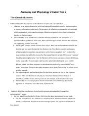 Anatomy and Physiology 2 Guide Test 2.docx