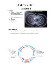 Astro 2021-Chapter 4 Notes.docx