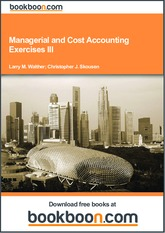 managerial-and-cost-accounting-exercises-iii