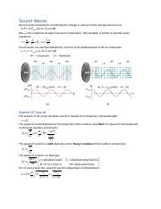 Sound Waves.docx