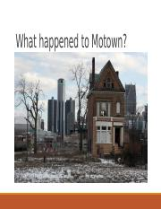 What happened to Motown 2017(1)-2