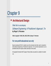 Unit IV _part ii_architecture.ppt
