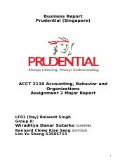 Prudential ABO Report.docx