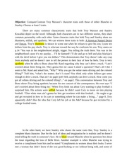 comparison of troy maxson and willy Print comparison between death of a salesman & fences worksheet 1 troy maxson does not allow his son to play football for all of the  willy and troy,.