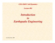 SD-Lecture01-Intro-Seismic-Hazards