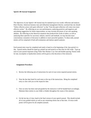 informative speech preparation workshee Students will answer the questions on the worksheet to prepare for the informative speech informative speech preparation worksheet directions: please type your answers to the following questions.