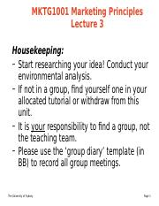 MKTG1001 MP - lecture 3a (1)