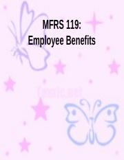 mfrs_119---employee_benefit(modified3).ppt