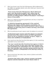 sports management hw chapter 10