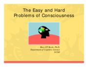 07-COGS11-The Easy-and-Hard-Problems