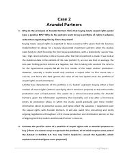 Advanced Corp Fin - Arundel Partners.pdf