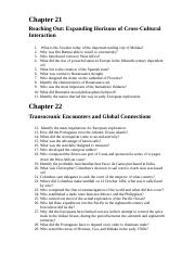 APW Ch 21 22 Study Guide 2016.doc