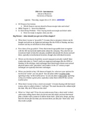 Agenda Aug 26 27 FIN 410 2015 ANSWERS_Limited (1).docx