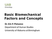 Biomechanics_ep
